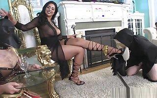wizard worship goddess