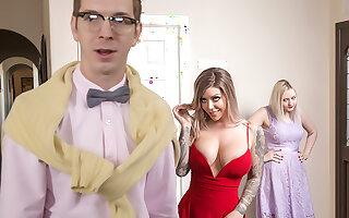 The Prodigal Slut Returns