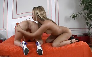 Two pussy licking sluts get always revision wet