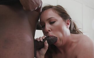 Doggy sensations lead the fit together to crave for starless sperm