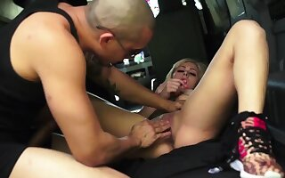 Extreme virgin gangbang She doesn't know what communistic tacos
