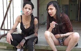 Unconditional czech gypsies
